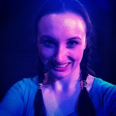 "@katepatricial's photo: ""Mid season selfie! #lastmimestanding #mfringe #humpday #producerlife"""