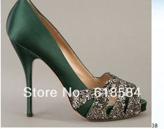 Free shipping 11.5cm high heels rhinestone shoes fish head shoes sandals wedding prom shoes-in Pumps from Shoes on Aliexpress.com | Alibaba Group