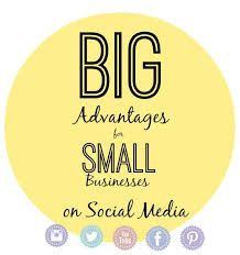 here are just some of the most important reasons that you need to start utilizing social media in your business right now...... http://successwithjoanharrington.internetlifestylenetwork.com/advantages-using-social-media-business/