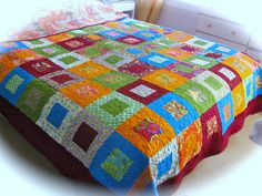 Armchair Quilter