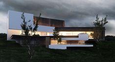CYPRUS VILLA / Cyprus, Asi | Creato Arquitectos