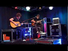 "Guillaume Grand - ""Toi et Moi"" (live)-  Pour toi mon amour."
