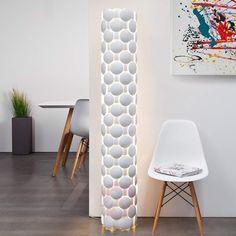 Minimalistisch, Futuristisch, Modern: LED Wandleuchte Zur Beleuchtung  Moderner Einrichtungsstile. #Minimalismus #minimalism   Minimalismus    Pinterest ...
