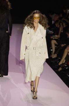 Gucci at Milan Spring 2002