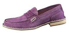 Bruno Banani Men's Slipper Lace-Up Flats Purple Violet - Violet 7 Bruno Banani http://www.amazon.co.uk/dp/B00910XPH0/ref=cm_sw_r_pi_dp_DS2Eub1G79C4N