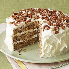 Hummingbird Cake - 6 Ways with Hummingbird Cake - Southernliving. The first time it ran in the magazine it had 1 1⁄2 cups of oil and double the frosting. We much prefer this version today; it's every bit as yummy as the original, higher-fat version.Recipe: Hummingbird Cake