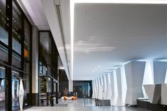 31 Queen Street by Electrolight : Lighting Designers : Melbourne, Sydney and London