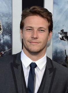 Luke Bracey photos, including production stills, premiere photos and other event photos, publicity photos, behind-the-scenes, and more.