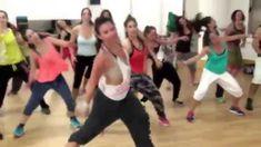 GetYourFitOnWithTara Dance Fitness - Que Viva La Vida