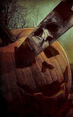 Halloween Movies To Watch, Halloween Horror, Scary Movies, Halloween Art, Vintage Halloween, Halloween Stuff, Horror Icons, Horror Films, Horror Art