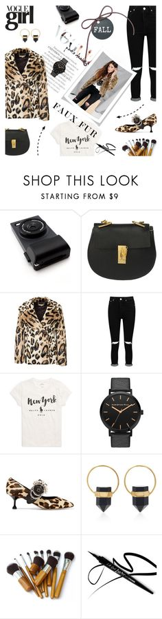 """Happy Birthday @lysianna"" by lacas ❤ liked on Polyvore featuring Chloé, MICHAEL Michael Kors, Boohoo, Ralph Lauren, Miu Miu, Isabel Marant, fauxfur and fauxfurcoats"