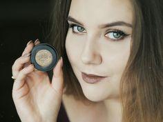 Makijaż na jesień, jesienny makijaż, brąz i złoto, smoky eyes, makijaż krok po kroku, Zoeva, Kobo, Wibo, Annabelle Minerals, Yves Rocher, Constance Carroll Recenzja Opinia Blog