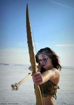 Women in archery