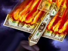 My Financial Meltdown Story Part 7 - Complete Financial Collapse