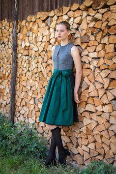Dirndl Lilie LodenHirsch Trends, Tulle, Skirts, Vintage, Dresses, Fashion, Bodice, Lilies, Dirndl