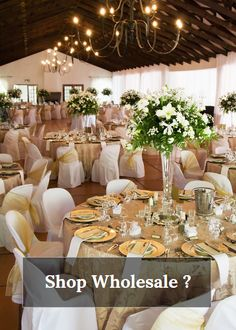 Want to know how and where to buy wholesale flowers & vases? Need inexpensive tablecloths, napkins, chair sashes and other linens? Download the only DIY Wedding Planning app for DIY brides! Everything you need to plan your wedding is in this app. You can also Create Seating charts, checklists, rsvp software, recipes, music playlists, etiquette advice and so much more. #budgetwedding