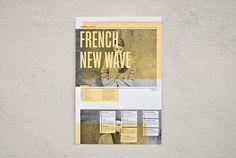 French New Wave by Josh Finklea