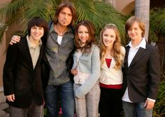 'Hannah Montana' Stars: Where Are They Now?
