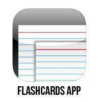 flashcards app for spanish