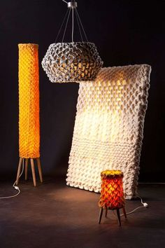 Brilliant 100 Awesome Macrame Ideas https://decoratio.co/2017/03/100-awesome-macrame/ The plastic types supply the best variety. These styles can be understood on a variety of individuals ranging for businessmen to models. In addition, there are many other different types of rings for both women and men. Both ways, you'll be in the most recent fashion. Next you need to decide the overall kind...
