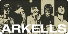 Arkells - just ok, but they went to my university so they get my blind support.