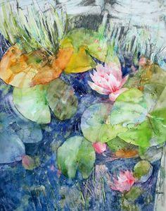 Scottish-Waterlilies.jpg (886×1123)