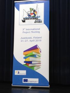 Finland, Books, Projects, Livros, Book, Livres, Libros, Libri, Tile Projects