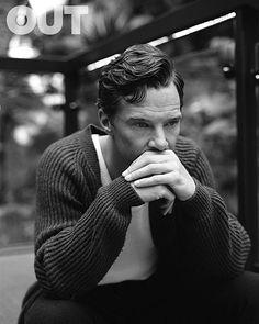 Benedict Cumberbatch's high hopes for Hamlet - Good Housekeeping