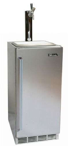This is Stupid expensive, but it means we can fit a slim wine fridge beside it. ~$3700