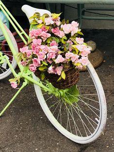 Decorative bike