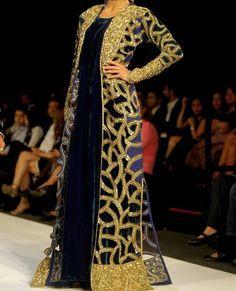 Arab Abaya
