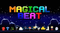 Magical Beat Playstation Vita Review #PSVita