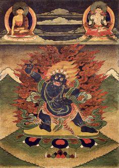 #Buddhism · The Open Door to #Emptiness — #book by Thrangu Rinpoche