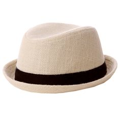 A fedora should be in every little boys closet.