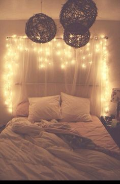 It's so perfect for reading at night