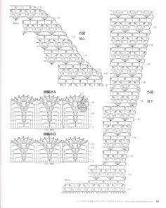 Irish crochet &: CROCHET PULLOVER