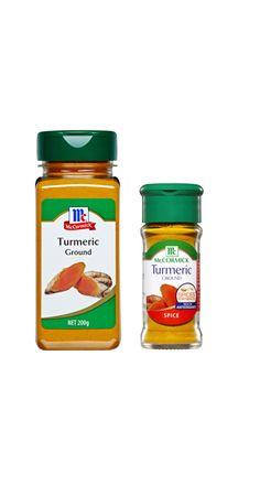 Turmeric Ground Turmeric, Indian Curry, Golden Color, Earthy, Spices, Herbs, Jar, Spice, Jars