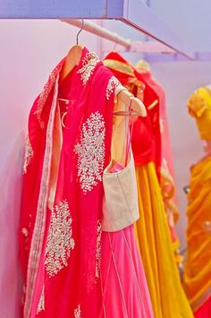 love the #ss13 #desi colors