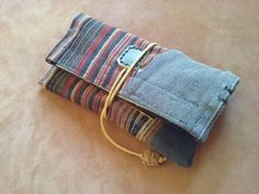 Portatabacco porta cartine tasca porta filtri di robafattamman