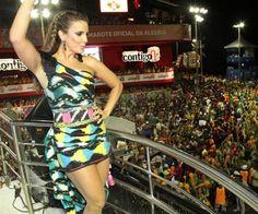 Musas do Carnaval de Salvador - Ivete Sangalo