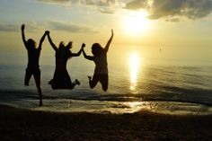 Friends, Lake Erie