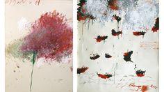 サイ トゥオンブリー展原美術館で開催 日本の美術館として初   Art Annual online