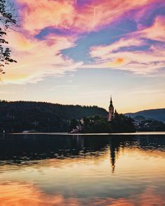 Top 5 Views of 2016  Lake Bled Slovenia Wehellip