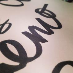 …emo - Rob Clarke Typography