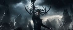 There's a moment in the newest Thor: Ragnarok trailer that suggests something fascinating about the future of the Marvel Cinematic Universe. As Hela...