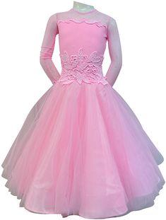 Бальные платья для танцев — фото, купить, прокат