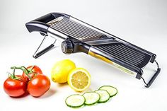 URBAN DEPOT Chef Grade Mandoline Adjustable Blade Slicer,... https://www.amazon.com/dp/B01I8E9TRY/ref=cm_sw_r_pi_dp_x_OyitybZW4Q5P3