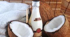 Recette de Masque au lait de coco pour nourrir les cheveux. Facile et rapide à réaliser, goûteuse et diététique. Ingrédients, préparation et recettes associées.