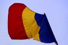Drapeau roumain