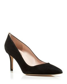 Sjp by Sarah Jessica Parker Pumps - Bloomingdale's Exclusive Fawn Mid Heel
